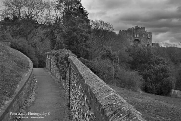 Dover Castle - Connaught Road