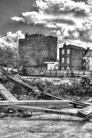 Burlington House - Doomed