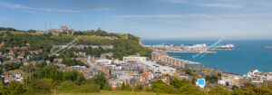 It's Got To Be Dover