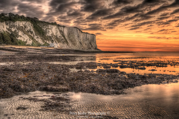 St Margarets Bay - Sunrise - #1