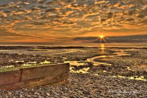 St Margarets Bay - Sunrise - #4