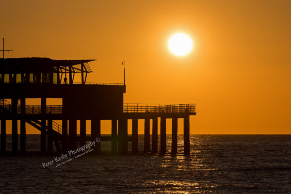 Deal Pier - Sunrise - #3