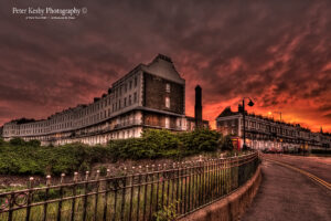 Urban Sunset - Ramsgate