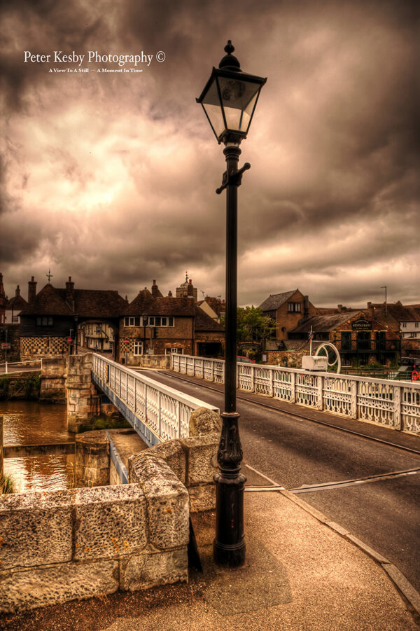 Toll Bridge - Sandwich