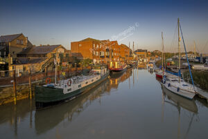 Sandwich Quay - Civil Daylight