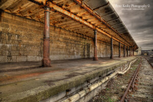 The Old Pier - Folkestone - #3