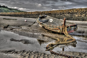 Small Boat - Folkestone - #1