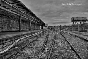 The Old Pier - Folkestone - Mono
