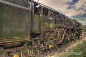 Britannia - Oliver Cromwell - 70013 - #2