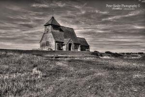 St Thomas A Becket - Mono - #2