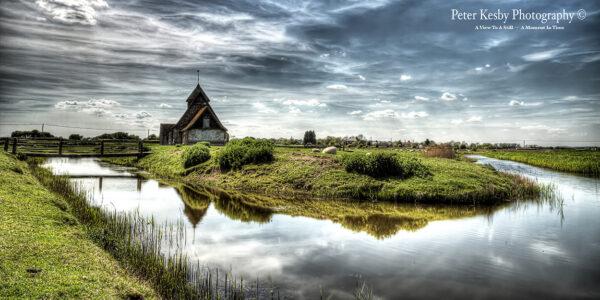 St Thomas A Becket - Panoramic