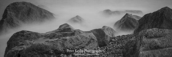 Sandgate - Rocks - Long Exposure