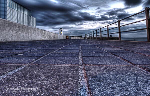 Turner Building Walkway - Margate