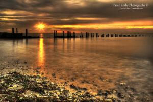 Minnis Bay - Sunset - #3