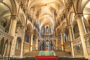 Canterbury Cathedral - #1