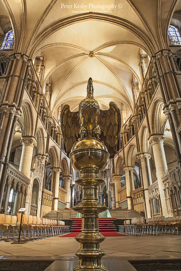 Canterbury Cathedral - #2