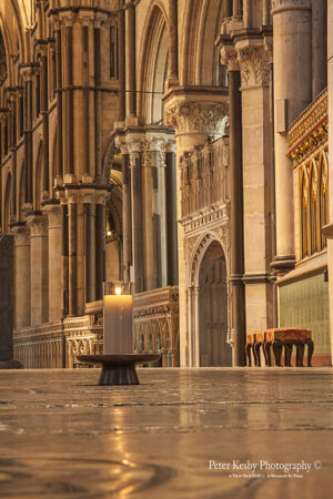 Canterbury Cathedral - #3