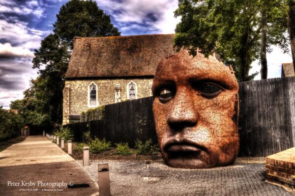 Mask - Canterbury - #1