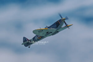 Spitfire - #2