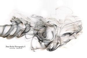 Smoke - Abstract - #3