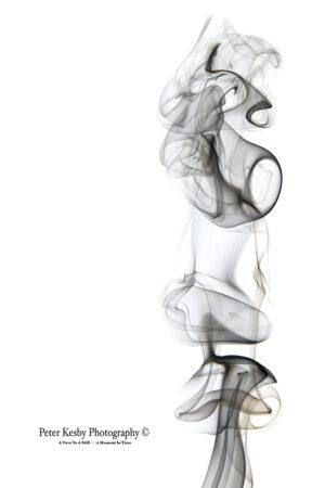 Smoke - Abstract - #5