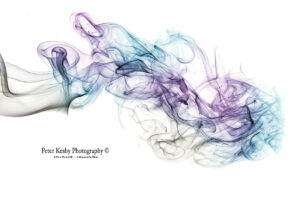 Smoke - Abstract - #9