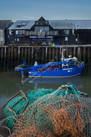 Whitstable Harbour #1