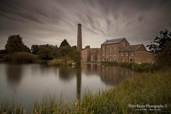 Tonge Mill - #1