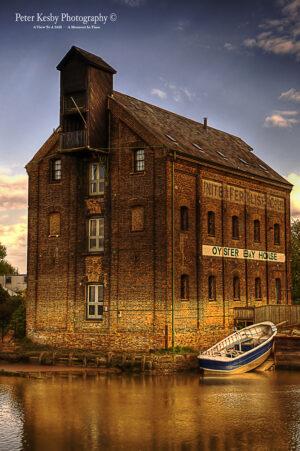 Oyster Bay House - Faversham