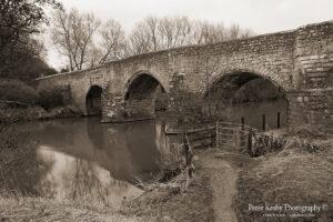 Teston Bridge