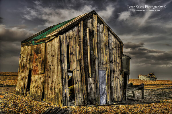 Shack - Dungeness