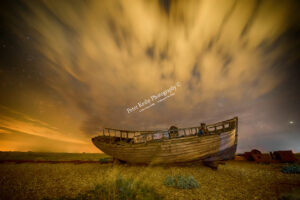Dungeness - Drama On The Beach