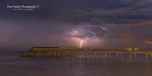 Lightning - Deal Pier