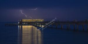 Lightning - Deal Pier - #2