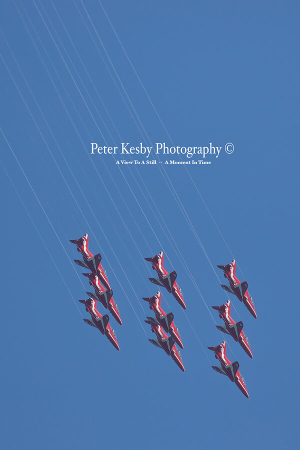 Red Arrows #20